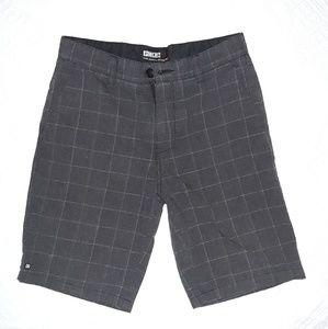 Micros boys shorts size 16